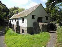 Poundstock Gildhouse